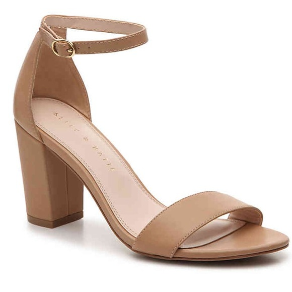28852601f981 Kelly   Katie Hailee sandal. M 5b4fb51a0945e0d9fcf606d8